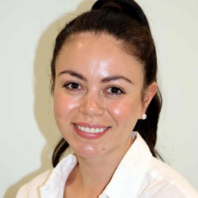 Chaela Strachan